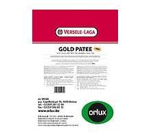 Orlux Gold Patee Rood Profi 25 KG vogelvoer