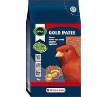Orlux Gold Patee Rood 250 gram vogelvoer