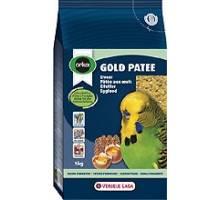 Orlux Gold Patee Kleine Parkiet 1 KG vogelvoer