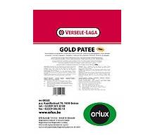 Orlux Gold Patee Grote Parkiet en Papegaai PROFI 25 KG vogelvoer