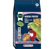 Orlux Gold Patee Grote Parkiet en Papegaai 1 KG vogelvoer