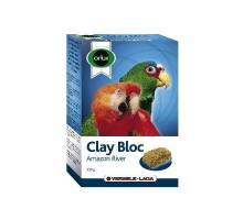 Orlux Clay Bloc Amazon River - Papegaaien 550 gram vogelvoer