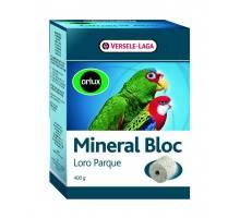 Orlux Mineral Bloc Loro Parque - Gritsteen 400 gram vogelvoer