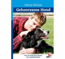 Gehoorzame hond - Henry Weesie