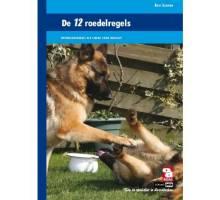 12 Roedelregels - Erik Sannen