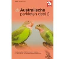 Australische parkieten deel 2
