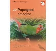 Papegaai amadine