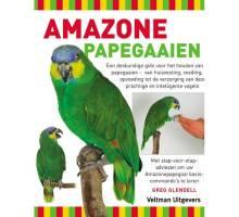 Amazone papegaaien