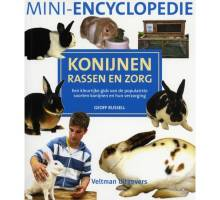 Mini encyclopedie konijnen