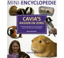 Mini encyclopedie cavia's
