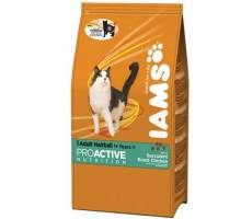 Iams Cat Hairball 2,55 kg