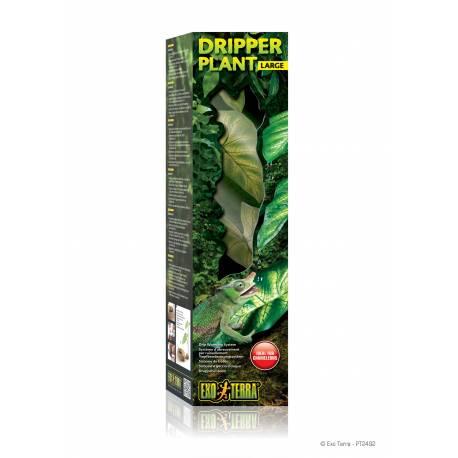 Dripper Plant Large - drink plant voor reptielen Exo-Terra