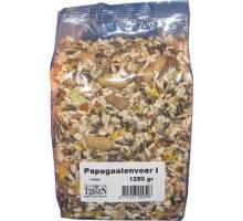 Tijssen Papegaaienvoer I 1.250 gr
