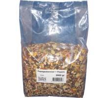 Tijssen Papegaaienvoer+pepers 3,5 kg