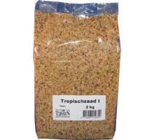Tijssen Tropischzaad I 2 kg