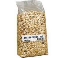 Tijssen Zonnepitten Wit 500 gram