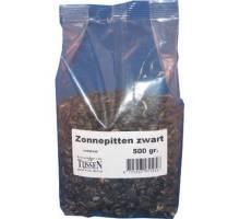 Tijssen Zonnepitten Zwart 500 gr