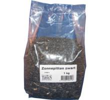 Tijssen Zonnepitten Zwart 1 kg