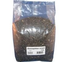 Tijssen Zonnepitten Zwart 3 kg