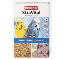 Beaphar XtraVital parkiet 500 gram