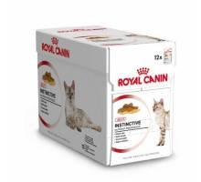 Royal Canin Instincitve in Jelly 12 x 85 gram