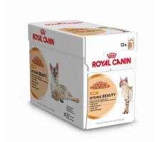 Royal Canin Intense Beauty 12 x 85 gram