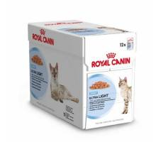 Royal Canin Ultra Light 12 x 85 gram