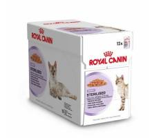 Royal Canin Sterilised 12 x 85 gram