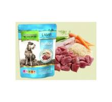 Natures Menu Pouch 300 gram - Senior Lam