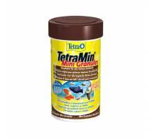 TetraMin Mini Granulaat 100ml vissenvoer