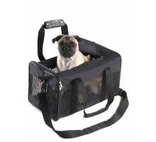 Nylon pet-carrier -M- 55x30x30cm