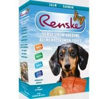 Renske Vlees 395g - Zalm hondenvoer