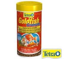 Tetra Goldfish Granulaat 100ml vissenvoer