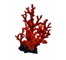Aquarium decoratie Coral-XL - Fire