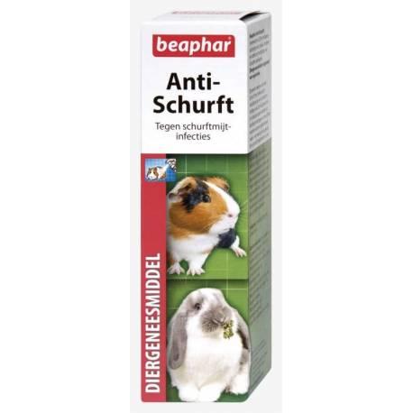 Beaphar Anti schurft 50 ml