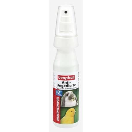 Beaphar Anti ongedierte spray 150 ml