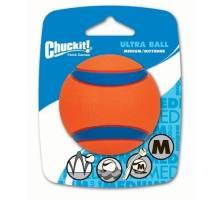 Chuck it Ultra Ball - Medium 1 stuk