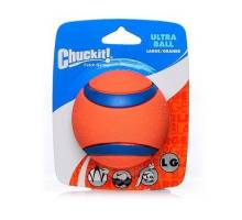 Chuck it Ultra Ball - XXLarge 1 stuk