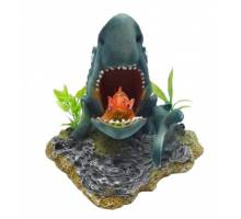 Aquarium decoratie Coral actionair