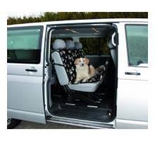 Trixie Beschermhoes Hond voor in de auto