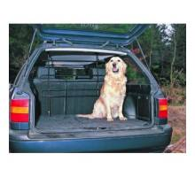 Honden rek voor in de auto 3-stang