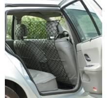 Veiligheidsnet voor in de auto.
