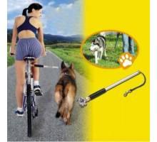 Walky Dog voor aan de fiets