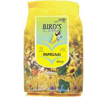 Birds Ultiem Papagaai 800 gr