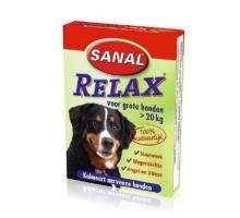 Sanal relax voor grote honden.