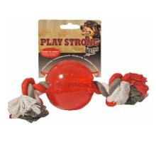 Playstrong Ball met floss - Large