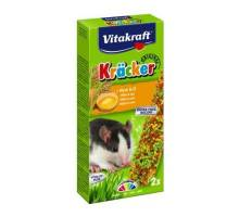 Vitakraft gierst/ei-kräcker rat 2in1