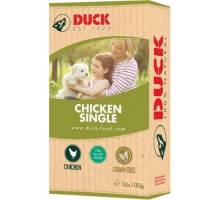 Duck Single Chicken 1000gr