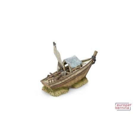 Decor Boat -small 30x11x19,5 cm