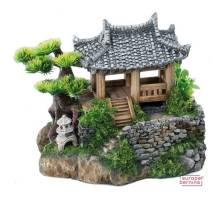 Decor KOREAN-Cottage 225x180x185mm